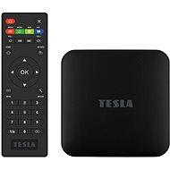 TESLA MediaBox - Skylink Live TV (SK verzia) - Multimediálne centrum
