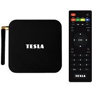 TESLA MediaBox X300 4K HDR - Multimediálne centrum