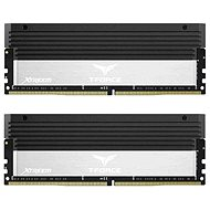 T-FORCE 16 GB KIT DDR4 3866 MHz CL18 XTREEM Silver Series