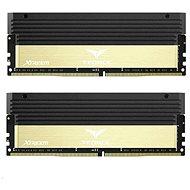 T-FORCE 16 GB KIT DDR4 4000 MHz CL18 XTREEM Golden Series - Operačná pamäť