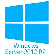 Fujitsu Microsoft Windows Server 2012 R2 Foundation - len s Fujitsu serverom - Operačný systém