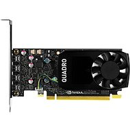 Fujitsu NVIDIA Quadro P600 2 GB - Grafická karta