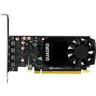 Fujitsu NVIDIA Quadro P1000 4 GB - Grafická karta