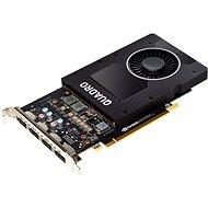 Fujitsu NVIDIA Quadro P2200 5 GB - Grafická karta