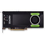 Fujitsu NVIDIA Quadro P4000 8 GB - Grafická karta
