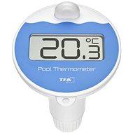 TFA 30.3238.06 – Bezdrôtový plávajúci senzor