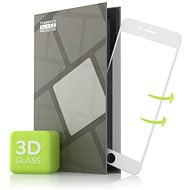 Tempered Glass Protector preiPhone 7 / iPhone 8/ iPhone SE 2020 – 3D GLASS,biele - Ochranné sklo