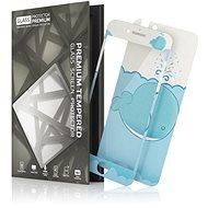 Ochranné sklo Tempered Glass Protector 0.3 mm pre iPhone 5/5S/SE, Obrázkové, CT12