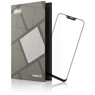 Tempered Glass Protector na ASUS Zenfone 5Z ZS620KL Čierne - Ochranné sklo