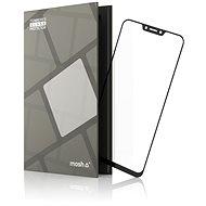 Tempered Glass Protector na ASUS Zenfone Max Pro ZB602KL Čierne - Ochranné sklo