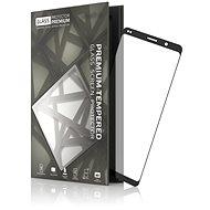 Tempered Glass Protector Rámčekové na Nokia 9 PureView - Ochranné sklo