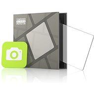 Tempered Glass Protector 0.3 mm pre Canon PowerShot SX740 HS - Ochranné sklo