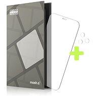 Tempered Glass Protector 0,3 mm pre iPhone 12/12 Pro + sklo na kameru - Ochranné sklo