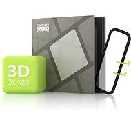 Tempered Glass Protector pre Samsung Galaxy Fit2 – 3D GLASS, Čierne