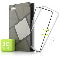 Tempered Glass Protector pre Xiaomi Mi 11 – 3D Glass, čierne  + sklo na kameru