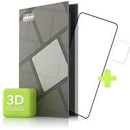 Tempered Glass Protector pre Vivo X60 Pro 5G – 3D Glass + sklo na kameru