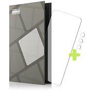 Tempered Glass Protector 0,3 mm pre Samsung Galaxy A52s 5G (Case Friendly) - Ochranné sklo