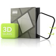 Tempered Glass Protector pre Apple Watch 7 45 mm – 3D Glass, vodoodolné
