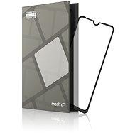 Tempered Glass Protector Rámčekové pre Motorola One Macro/G8 Play Čierne - Ochranné sklo