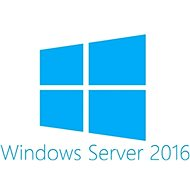 HPE Microsoft Windows Server 2016 Essentials ENG OEM – len s HPE ProLiant - Operačný systém