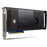 HP Z Turbo Drive Quad Pre 2 × 256GB PCIe SSD - SSD disk