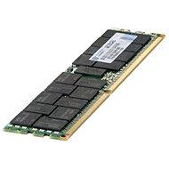 HPE 16 GB DDR3 1333 MHz ECC Registered Dual Rank x4 - Serverová pamäť