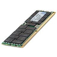 HPE 16 GB DDR3 1600 MHz ECC Registered Dual Rank x4 Low Votage Refurbished - Serverová pamäť
