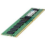 HPE 16 GB DDR4 2133 MHz ECC Registered Dual Rank x4 - Serverová pamäť