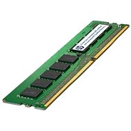 HPE 8 GB DDR4 2400 MHz ECC Unbuffered Single Rank x8 Standard