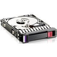 "HP 2,5"" HDD 300 GB 6G SAS 10 000 ot. Hot Plug Refurbished - Serverový disk"