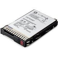"HPE 2,5"" SSD 240 GB 6G SATA Hot Plug - Serverový disk"