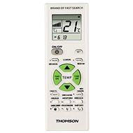Thomson – univerzálny diaľkový ovládač pre klimatizácie - Diaľkový ovládač