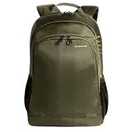 "Tucano Forte 15.6"" military zelený - Batoh na notebook"