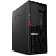 Lenovo ThinkStation P330 Tower Gen 2 - Pracovná stanica
