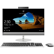 Lenovo IdeaCentre 520-22IKU Touch Silver - All In One PC