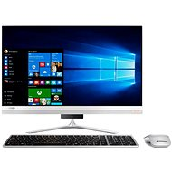 Lenovo IdeaCentre 520S-23IKU Silver - All In One PC