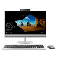 Lenovo IdeaCentre 520-24ARR Silver - All In One PC