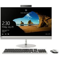 Lenovo IdeaCentre 520-27ICB Silver - All In One PC
