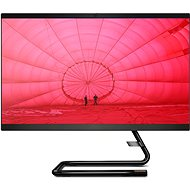 Lenovo IdeaCentre 3 22IMB05 Business, Black - All In One PC