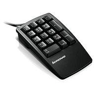 Lenovo USB Numeric Keypad - Numerická klávesnica