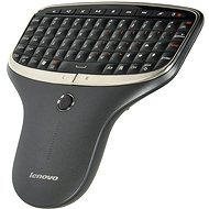 Lenovo Multimedia Remote with Keyboard N5902A - Klávesnica