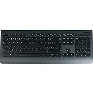 Lenovo Professional Wireless Keyboard CZ - Klávesnica
