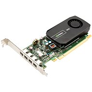 Lenovo NVIDIA NVS 510 2 GB - Grafická karta