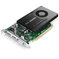 Lenovo Nvidia Quadro K2200 4 GB - Grafická karta