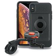 TigraSport FitClic Neo Bike Kit Forward iPhone XS Max