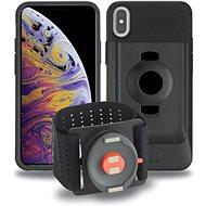TigraSport FitClic Neo Runner Kit iPhone XS Max - Kryt na mobil