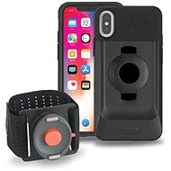 TigraSport FitClic Neo Runner Kit iPhone X/XS - Kryt na mobil