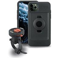 TigraSport FitClic Neo Bike Kit iPhone 11 Pro - Držiak na mobil