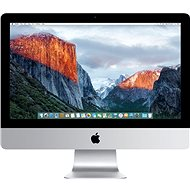 "iMac 21,5"" Retina 4K SK s VESA adaptérom - All In One PC"
