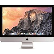 "iMac 27"" SK Retina 5K 2017 s VESA adaptérom - All In One PC"